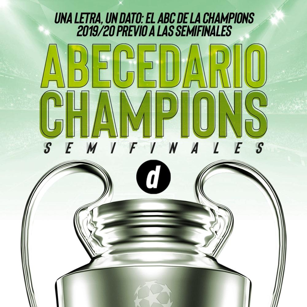 El ABC de la Champions League 2020