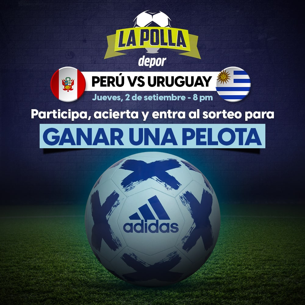 Polla Perú vs. Uruguay