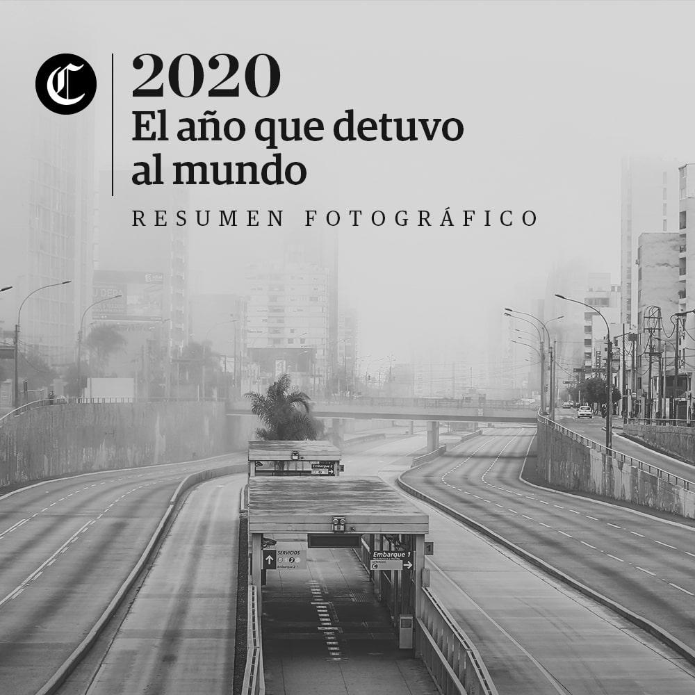 Fallecidos 2020