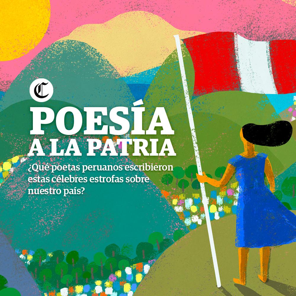 Bicentenario Poetas Peruanos