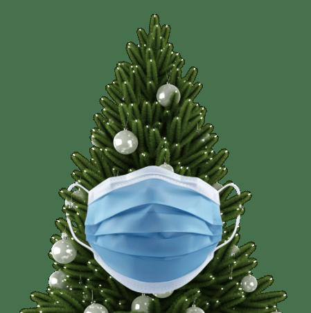 Consejos Navidad y Fiestas - Coronavirus