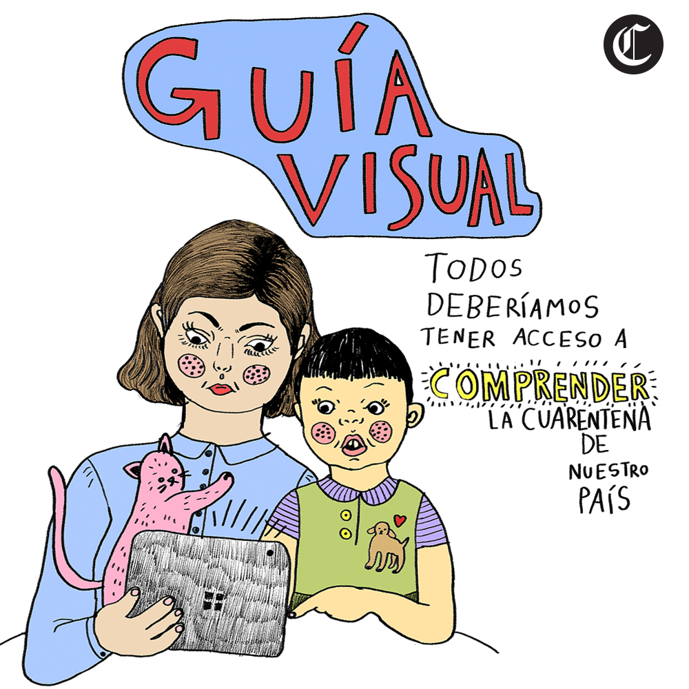 Guía Visual para nuestros pequeños con habilidades diferentes