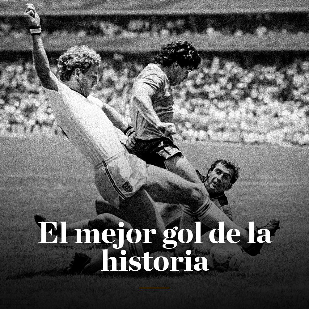 Un Homenaje para Diego Maradona