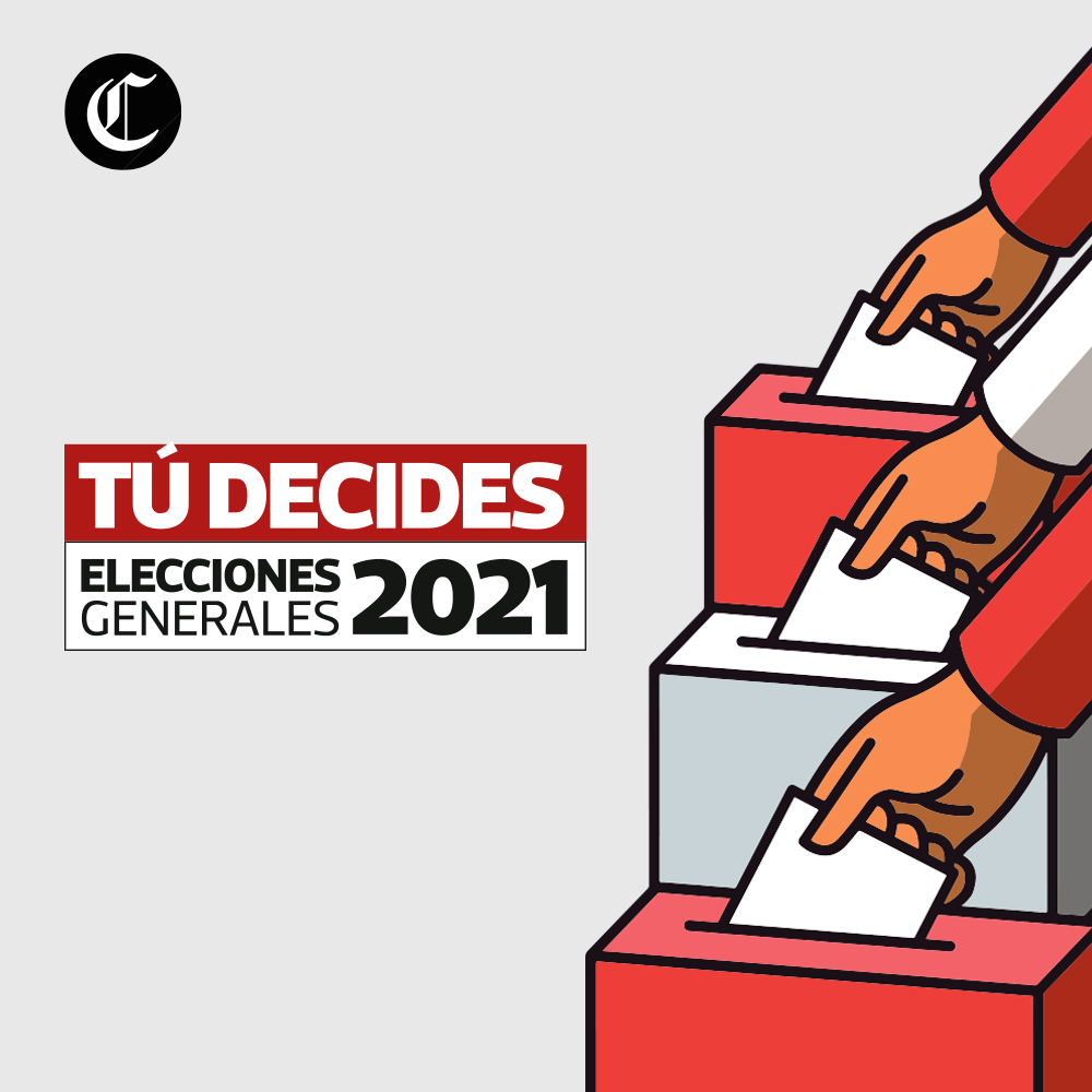 Especiales Elecciones 2021