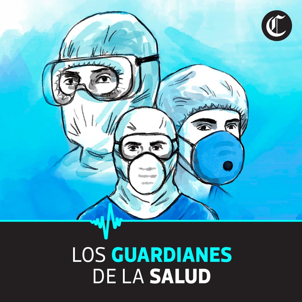 Coronavirus COVID-19: Guardianes de la salud