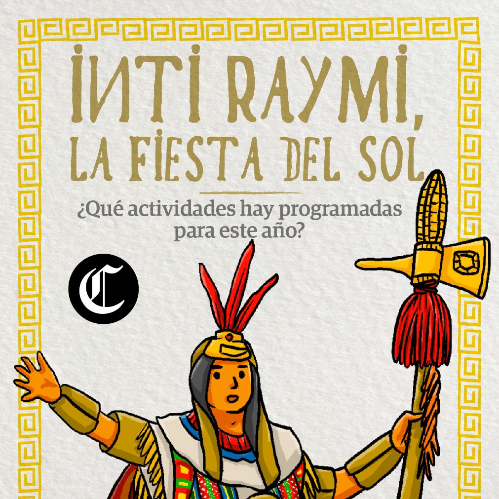 Inti Raymi 2021: La Fiesta del Sol