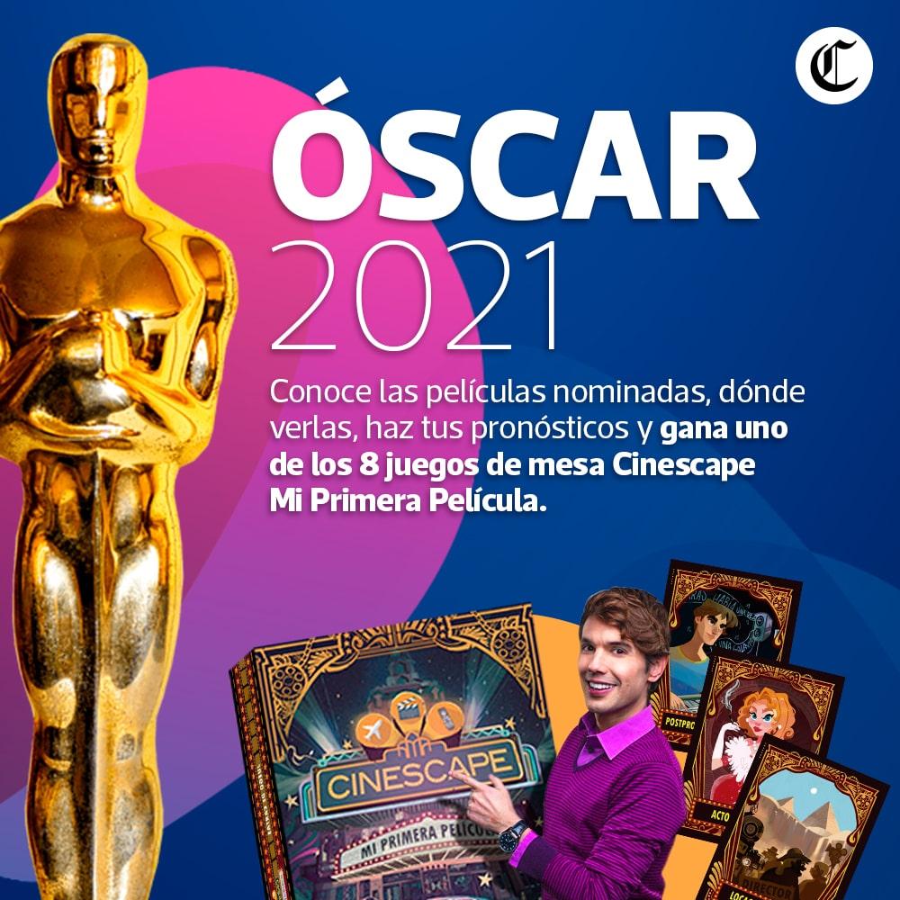 Óscar 2021