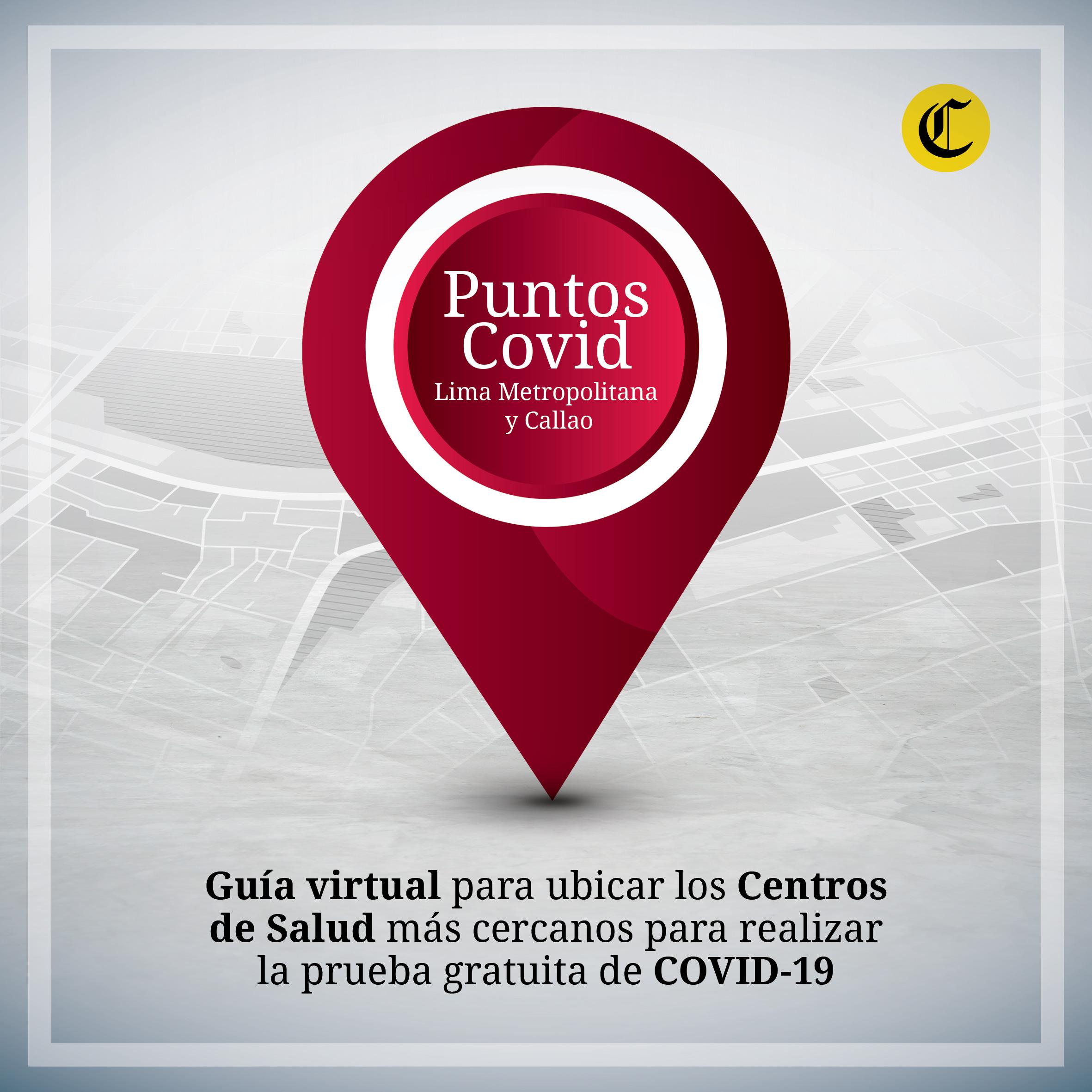 Guìa Virtual COVID-19