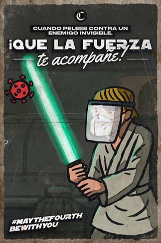 Star Wars: Día de la Fuerza