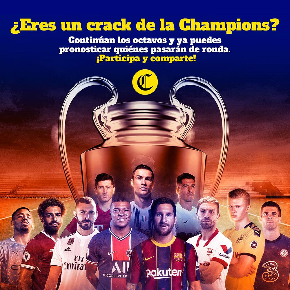 Trivia Champions League 2021